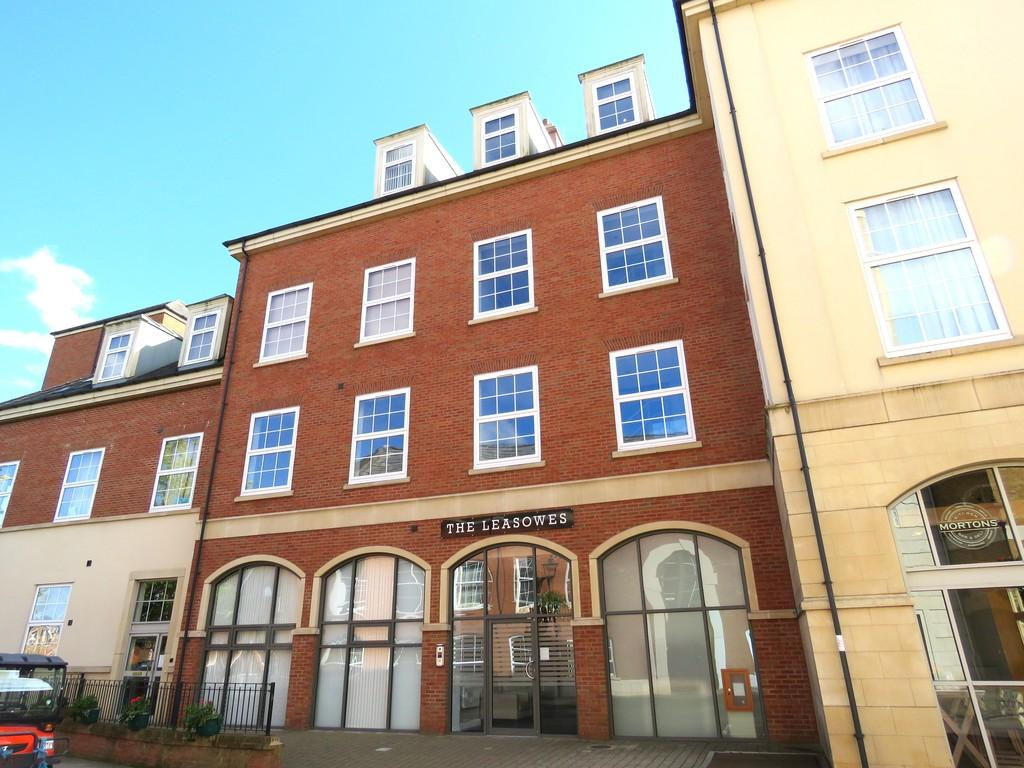 1 Bedroom Apartment Flat for sale in The Leasowes, Dickens Heath