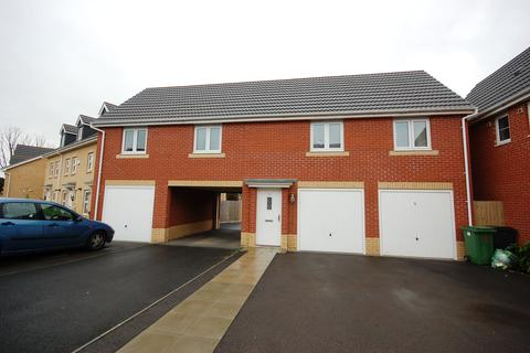 2 bedroom house to rent - Willowbrook Gardens, St. Mellons, Cardiff