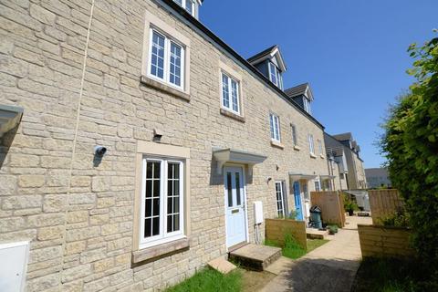 3 bedroom terraced house for sale - Montgomery Drive, Tavistock
