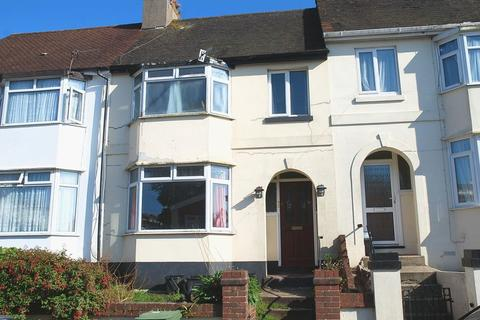 3 bedroom terraced house for sale - Denys Road, Torquay
