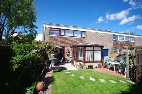 3 bedroom end of terrace house for sale - Sycamore Drive, Patchway, Bristol