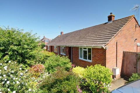 1 bedroom bungalow for sale - Ashford Road, Exeter