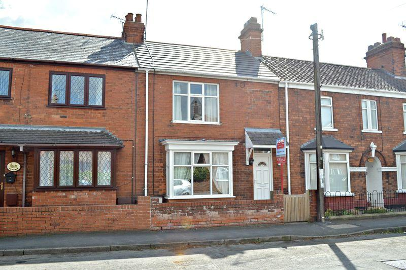 2 Bedrooms Terraced House for sale in St Chad, Barrow-Upon-Humber