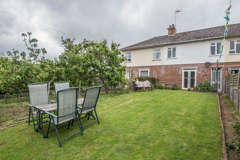 3 bedroom terraced house for sale - 14 Buller Road, Crediton