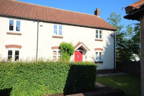 3 bedroom semi-detached house to rent - Gournay Court, Bristol