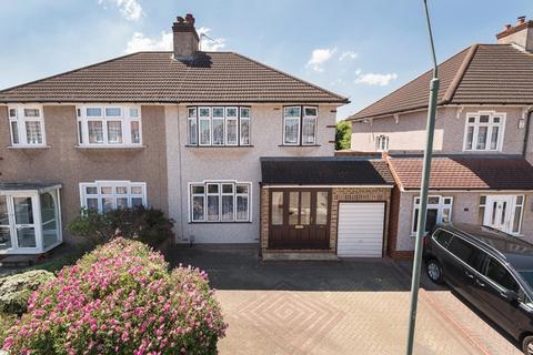 3 bedroom semi-detached house for sale - Chessington Avenue,  Bexleyheath, DA7