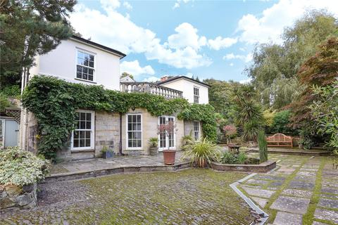 4 bedroom detached house to rent - Calverley Road, Tunbridge Wells, Kent, TN1
