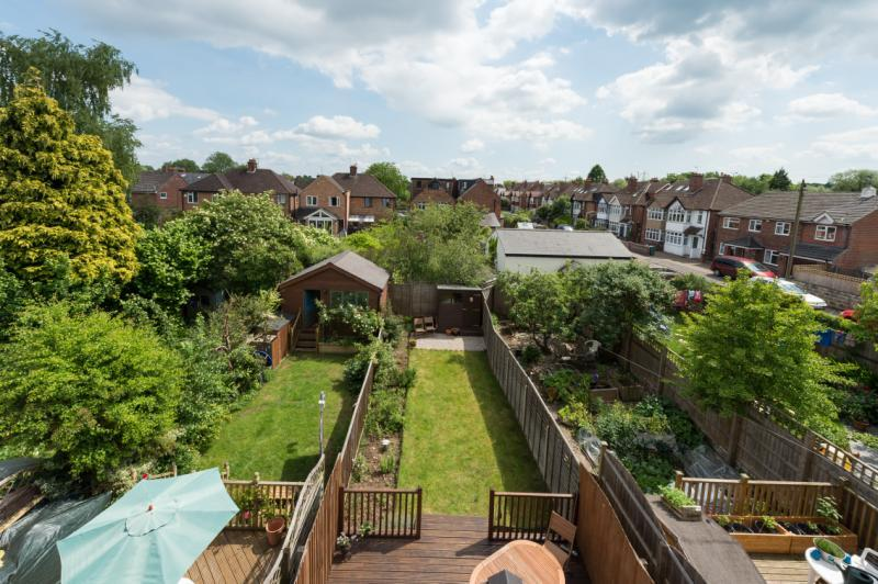 3 Bedrooms Terraced House for sale in Sunningwell Road, New Hinksey, Oxford