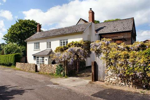 5 bedroom detached house for sale - Tracey Road, Honiton, Devon, EX14