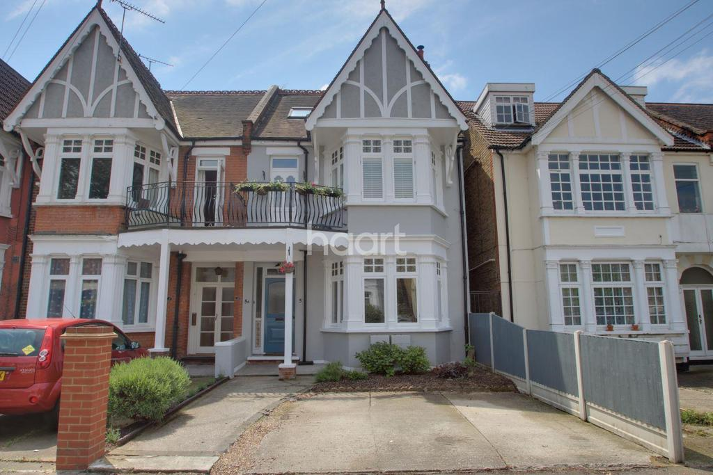 2 Bedrooms Flat for sale in Whitefriars Crescent