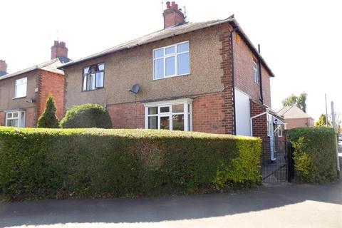 3 bedroom semi-detached house to rent - Park Road, Loughborough LE11
