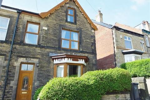 4 bedroom semi-detached house for sale - Clarence Road, Sheffield, S6 4QE