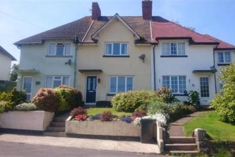 3 bedroom terraced house for sale - Arcot Park, Sidmouth