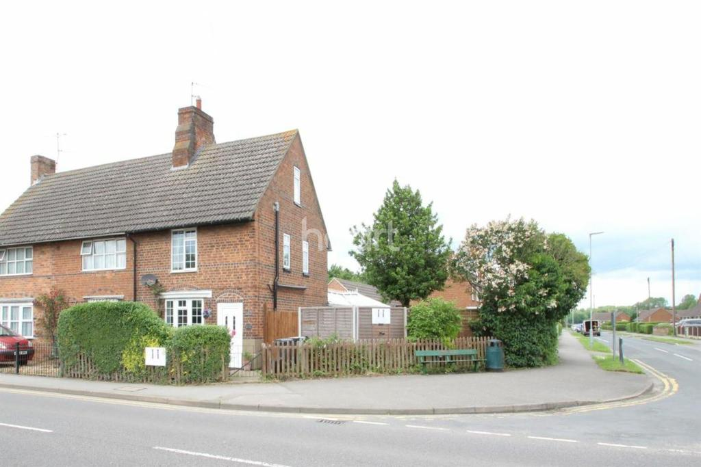 3 Bedrooms Semi Detached House for sale in High Street, Tattershall