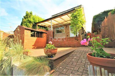 3 bedroom end of terrace house to rent - Park Hill
