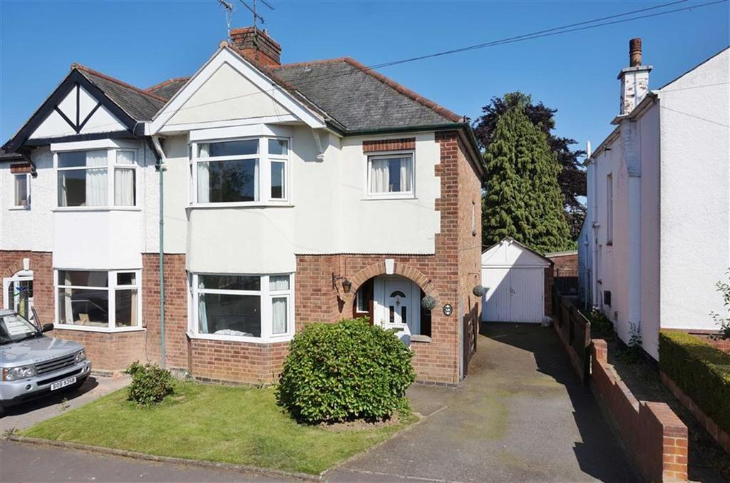 3 Bedrooms Town House for sale in Kibworth Beauchamp