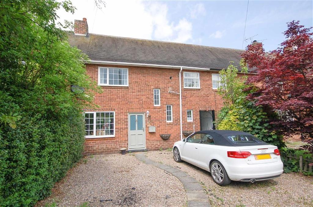 3 Bedrooms Town House for sale in Stamford Road, West Bridgford