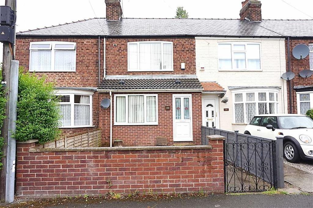 2 Bedrooms Terraced House for sale in Graham Avenue, West hull, Hull, HU4