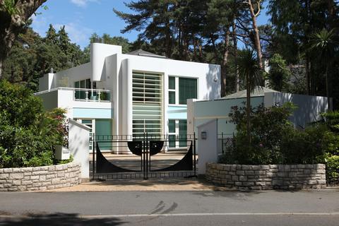 4 bedroom detached house for sale - Western Avenue, Branksome Park BH13