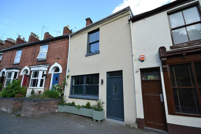 4 Bedrooms Terraced House for sale in Kidderminster Road, Bewdley