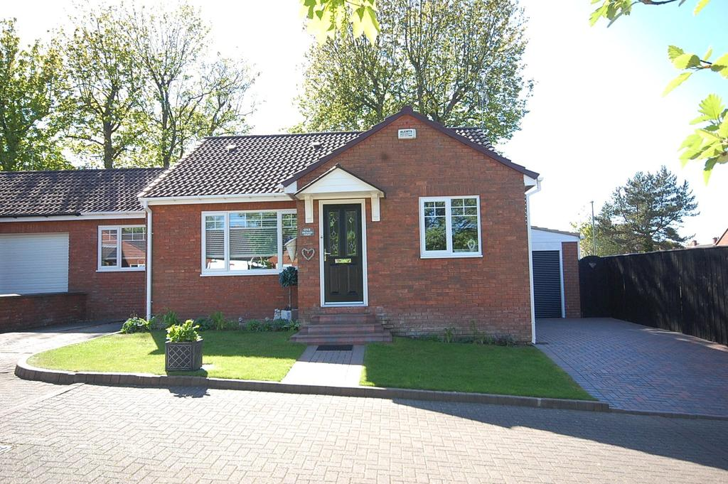 3 Bedrooms Bungalow for sale in Ryton