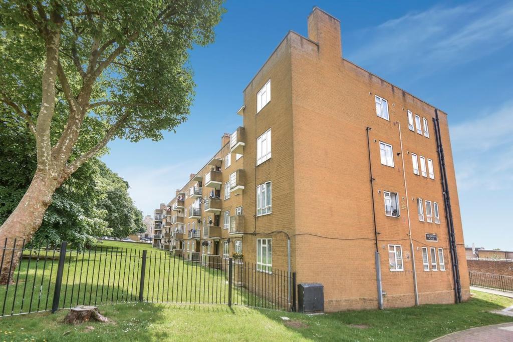 2 Bedrooms Flat for sale in Kingswood Estate London SE21