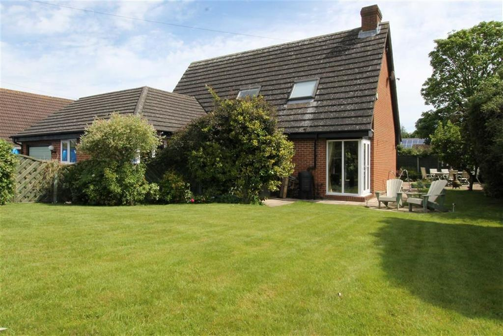 4 Bedrooms Detached House for sale in Greytree, Ross-on-Wye