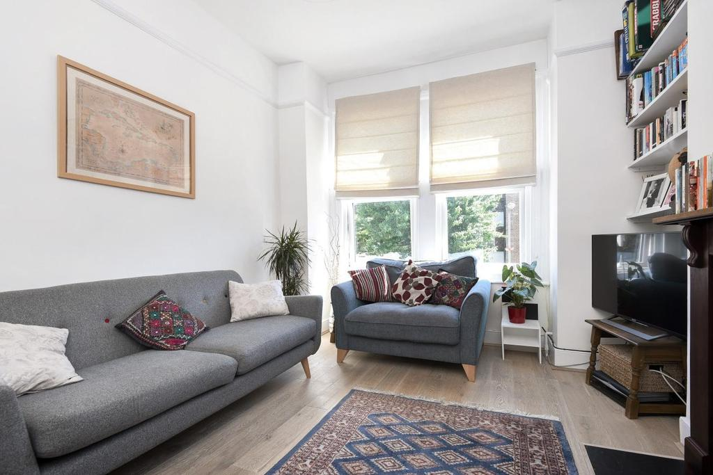4 Bedrooms Maisonette Flat for sale in Renmuir Street, Tooting, SW17