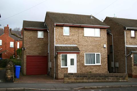 2 bedroom link detached house to rent - Benty Lane, Crosspool, Sheffield S10