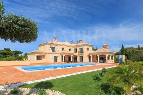 6 bedroom villa  - Fonte Santa, Golden Triangle