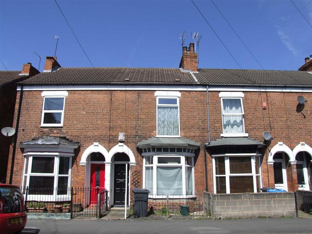 2 Bedrooms Terraced House for sale in Clumber Street, Hull, HU5