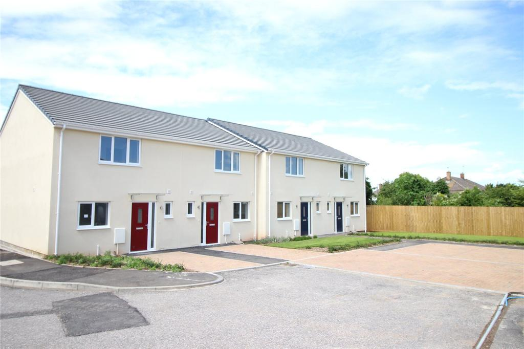 3 Bedrooms Terraced House for sale in Charlton Park, Brentry, Bristol, BS10