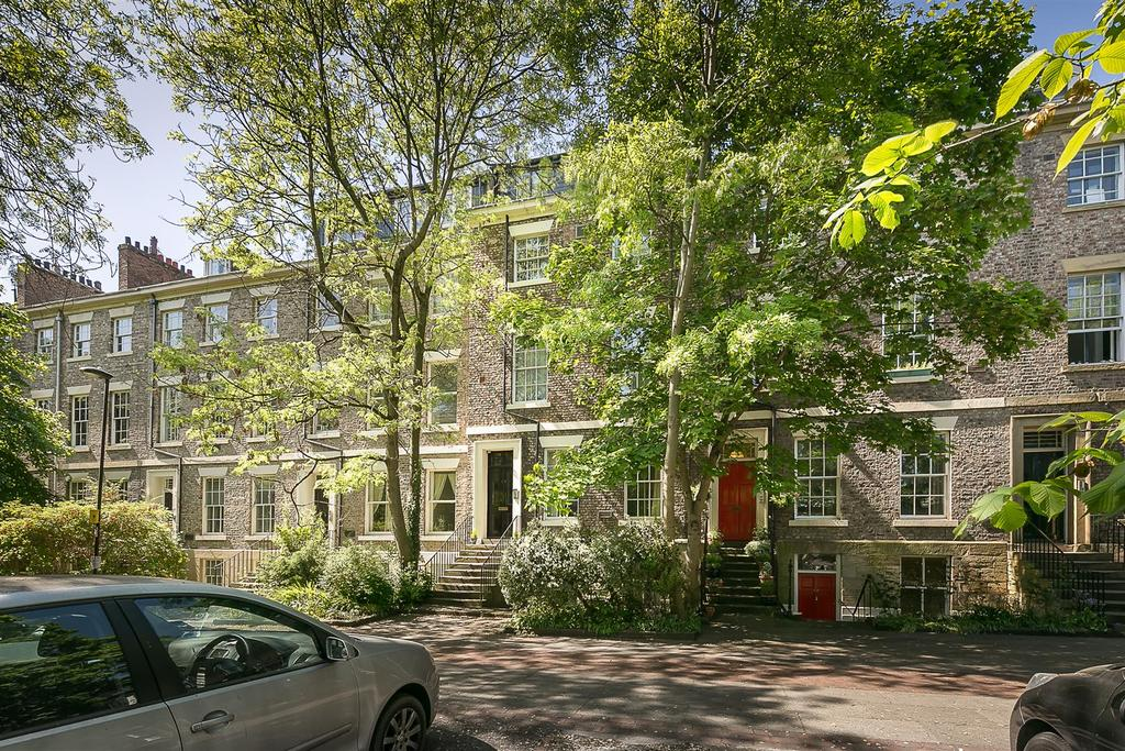 1 Bedroom Flat for sale in Victoria Square, Jesmond, Newcastle upon Tyne