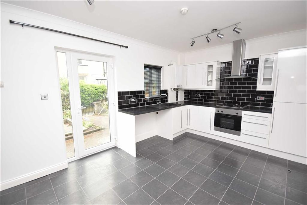 2 Bedrooms Terraced House for sale in Sefton Street, Colne, Lancashire