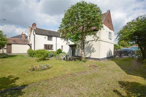 5 bedroom detached house for sale - Main Road, Wilford Village