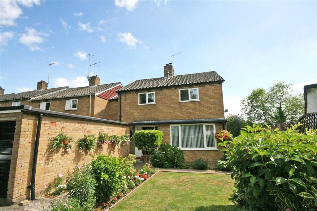 4 Bedrooms End Of Terrace House for sale in Digswell Park Road, Welwyn Garden City, Hertfordshire