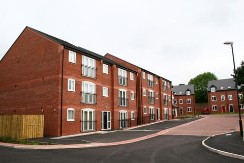 2 bedroom ground floor flat to rent - Fishponds View, Off Richmond Road, Sheffield S13