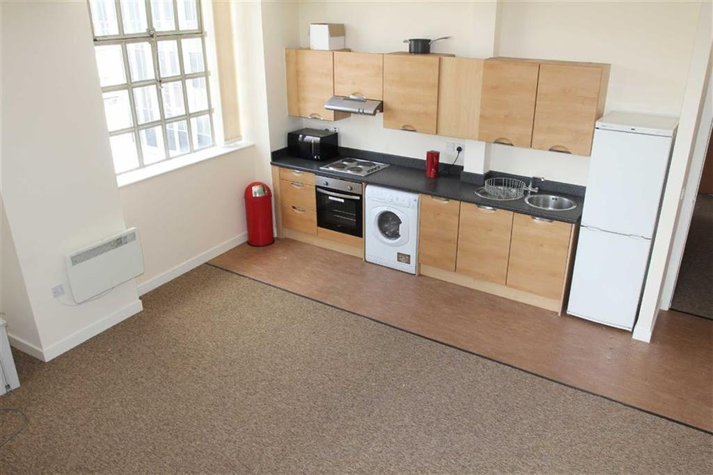 2 Bedrooms Apartment Flat for sale in Humberstone Road, Leicester, Leicestershire