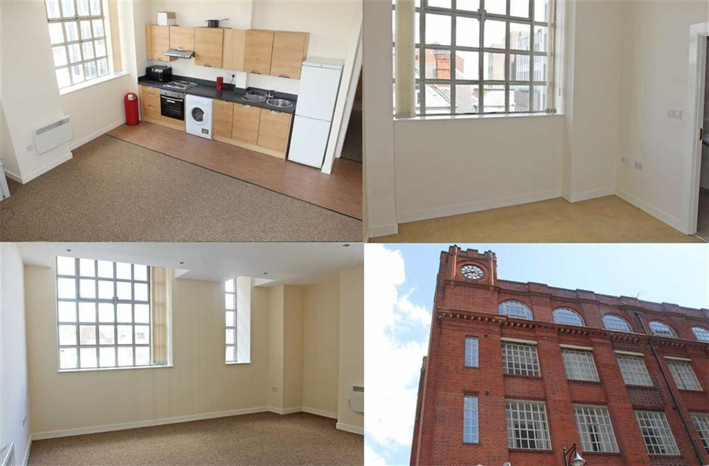 2 Bedrooms Apartment Flat for sale in Humberstone Road, Leicester, Leicestreshire