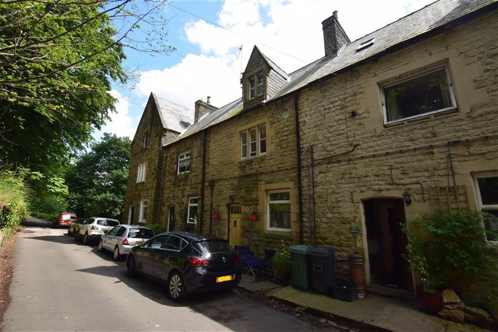 3 Bedrooms Terraced House for sale in Bank Buildings, Meltham, Holmfirth, HD9