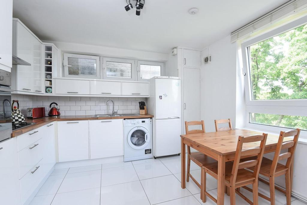 2 Bedrooms Flat for sale in Crown Lane, Streatham, SW16