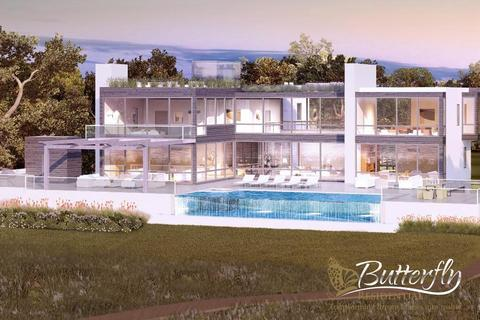 7 bedroom detached house  - Bridgehampton, New York, United States
