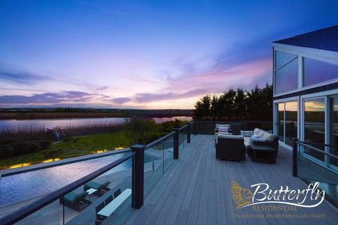 5 bedroom detached house  - Bridgehampton, New York, United States