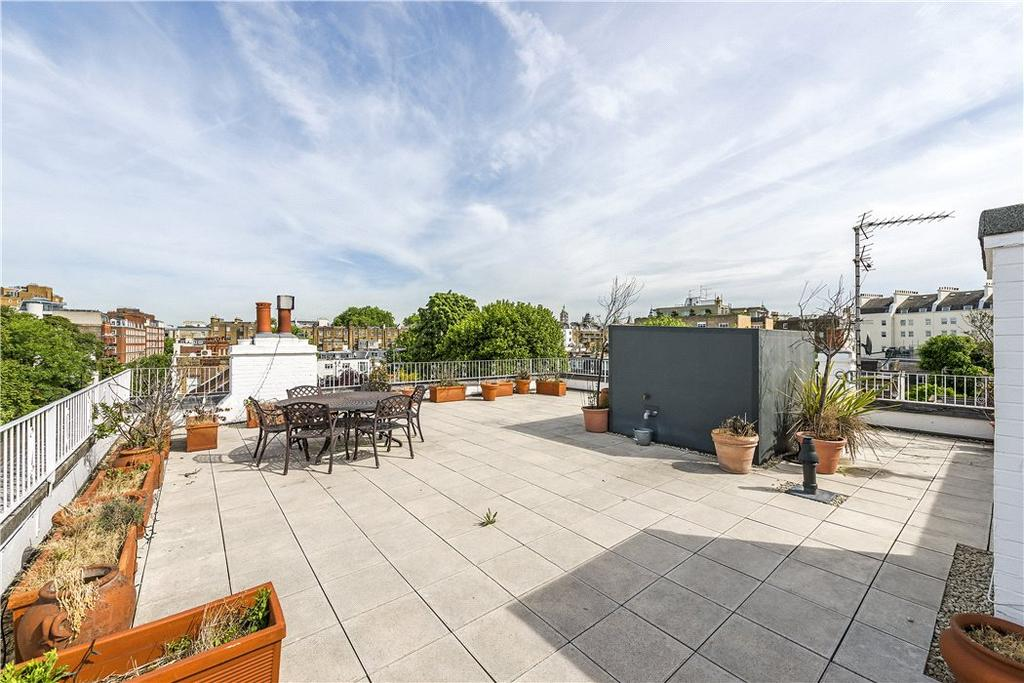 2 Bedrooms Flat for sale in Gloucester Road, South Kensington, London, SW7