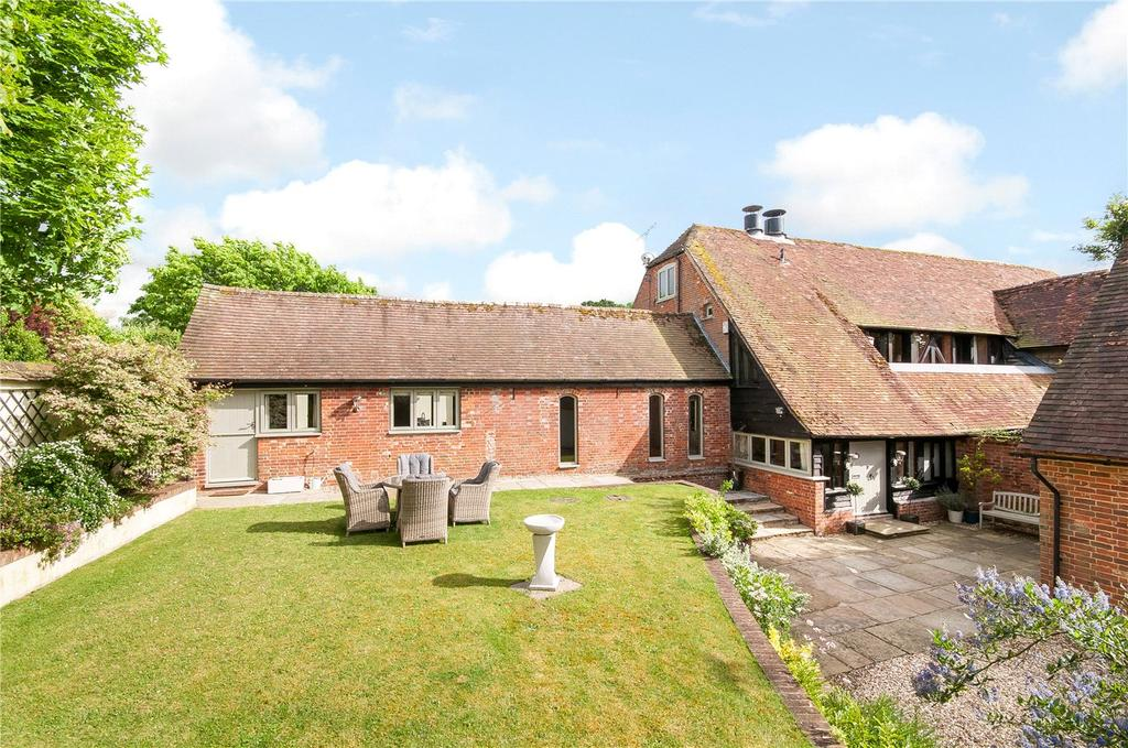 2 Bedrooms Semi Detached House for sale in Titchbourne Farm, Redlynch, Salisbury, Wiltshire, SP5