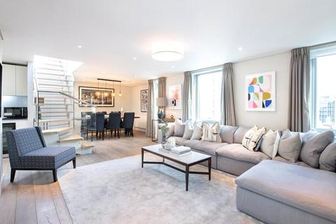 4 bedroom flat to rent - Merchant Square, London, W2