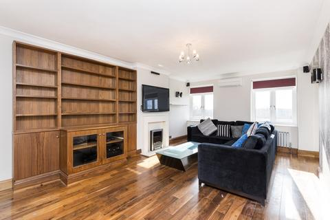 2 bedroom flat to rent - Barrie House, Lancaster Gate, Hyde Park, London, W23Q