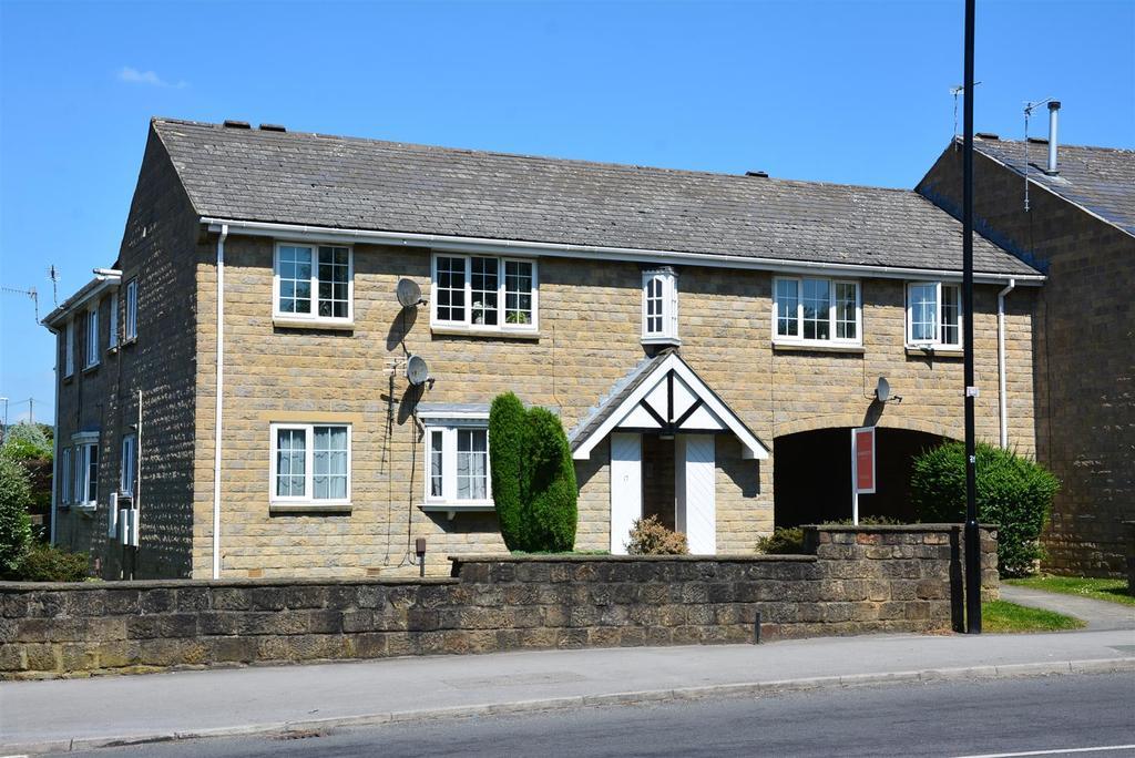 1 Bedroom Apartment Flat for sale in Borrowdale Croft, Yeadon, Leeds