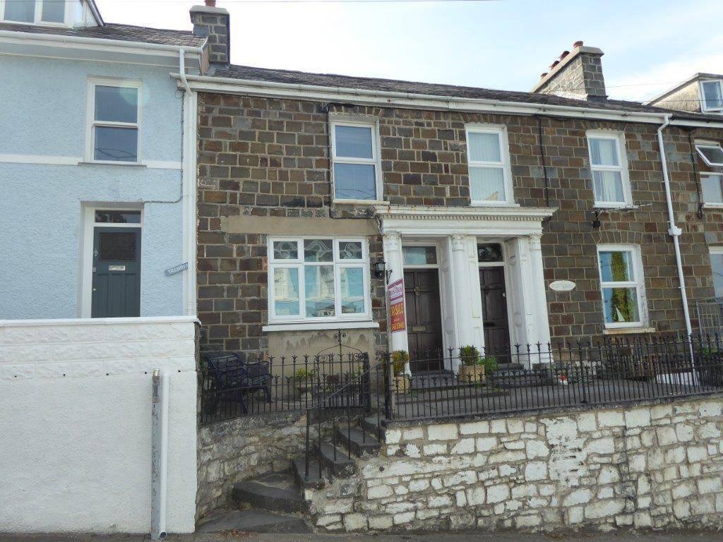 3 Bedrooms House for sale in Church Street, New Quay