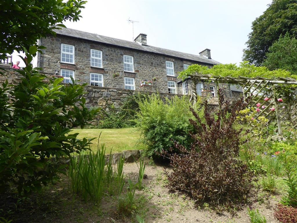 6 Bedrooms House for sale in Nanternis, New Quay